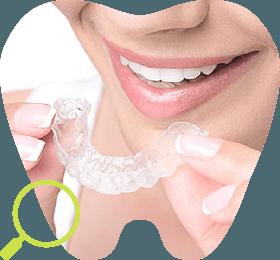 矯正歯科画像